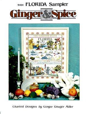 Florida Sampler Ginger & Spice