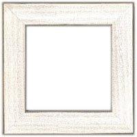 Frame - white