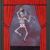 Mr. Bone Jangles Glendon Place