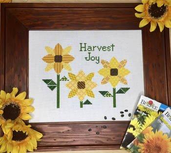 Harvest Joy Petal Pusher