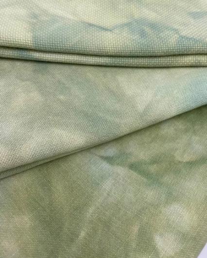 18 Lemongrass Mystic Fabrics