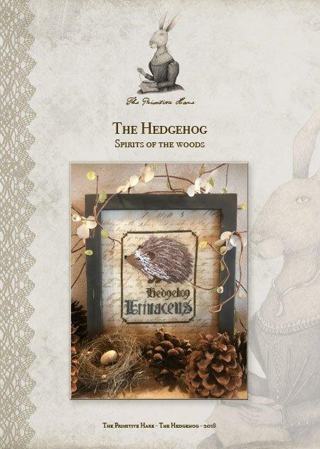 the Hedgehog Primitive Hare
