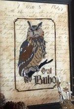 the Owl Primitive Hare