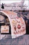 A Thankful Life Chairarm Pinkeep Heartstring