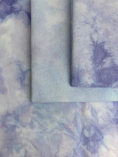 14 Winter Solstice Mystic Fabrics