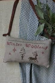 Winter Woolens Stacy Nash