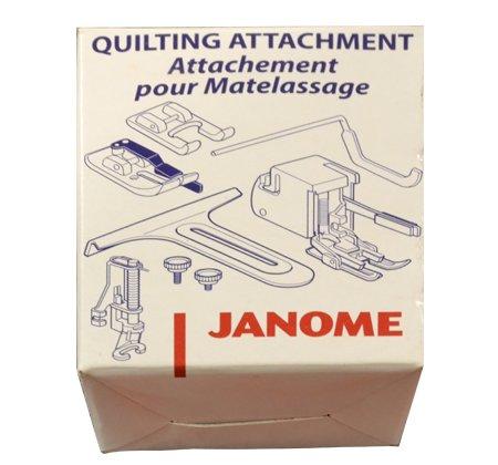 Janome Quilting Attachment Set