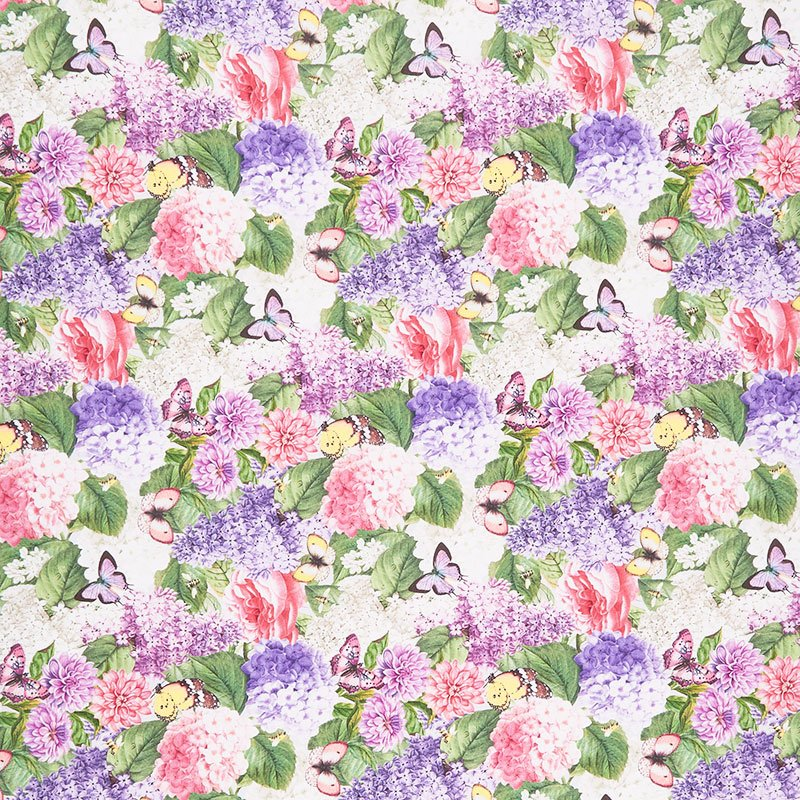 Packed Floral