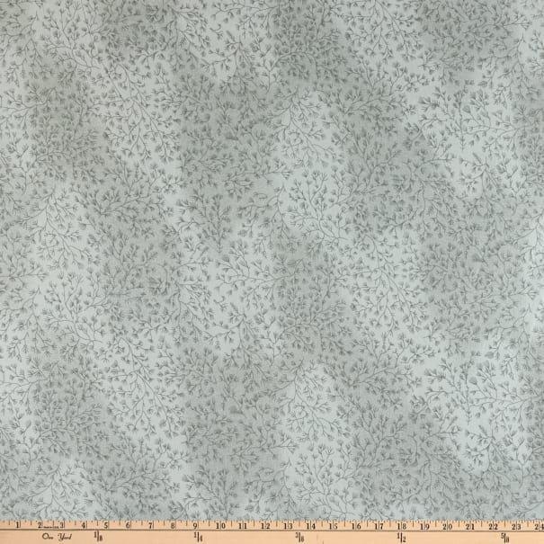 108 Wide Backing Woodland-Grey
