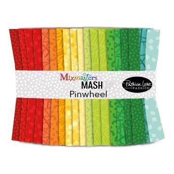 Mixmaster Mashup -Pinwheel