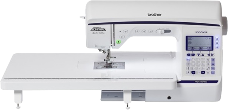 Brother NQ1300 sewing machine