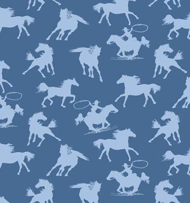Exclusively Quilters Riding Westward 61472 20