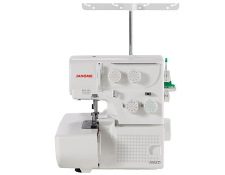 Janome Machine- 8002D Serger