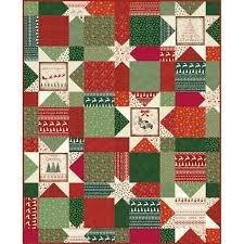 Home for Christmas Stargazer Kit (Binding Included)