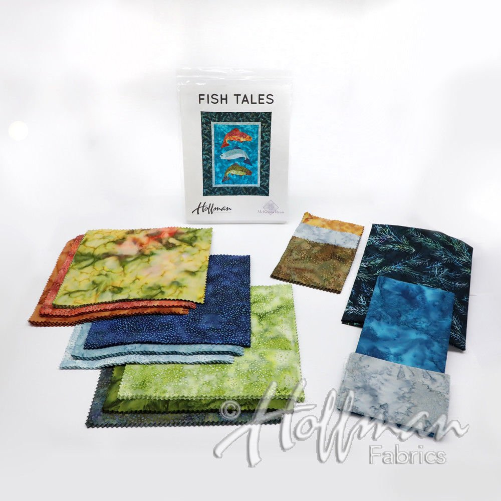 Fish Tales Kit