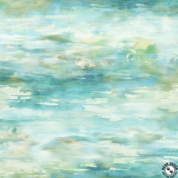 Hoffman Shoreline Stories Seagrass