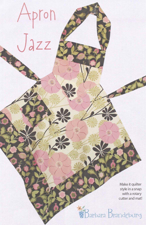 Apron Jazz