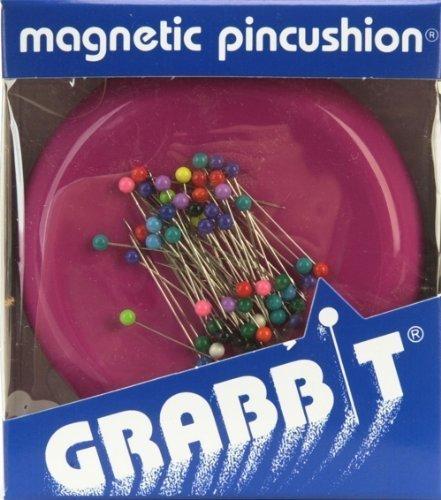 Pink Grabbit Magnetic Pincushion