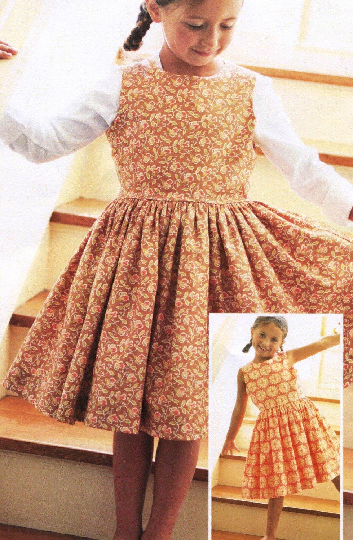 Ella's Party Dress