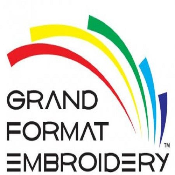 Grand Format Embroidery for Classic Machines