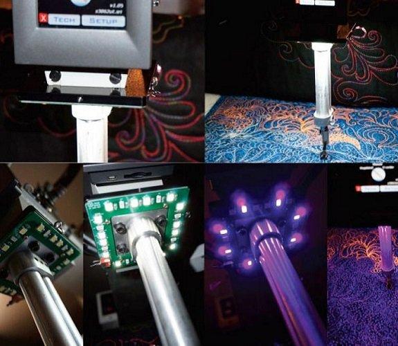 Spectra LED Light