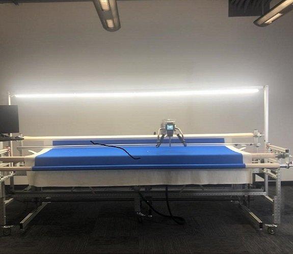 Innova LED Light Bar W/Fixtures