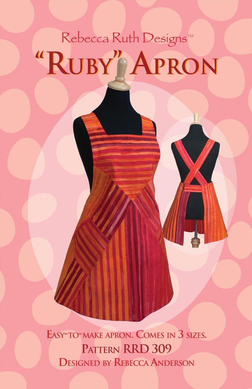 Ruby Apron