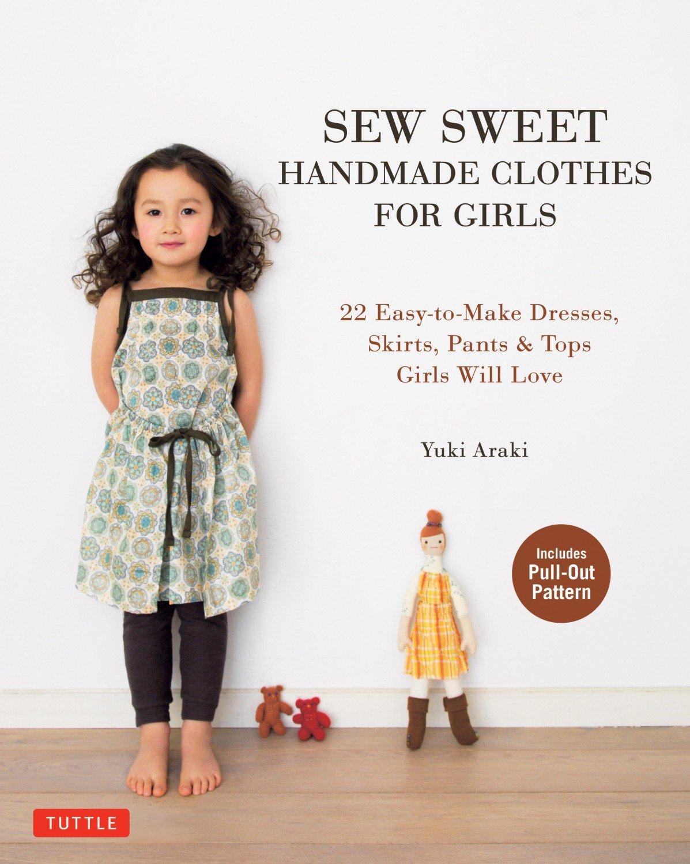Sew Sweet Book