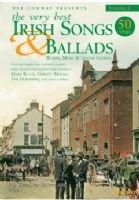 Very Best Irish Songs & Ballads 11AWAL-1321