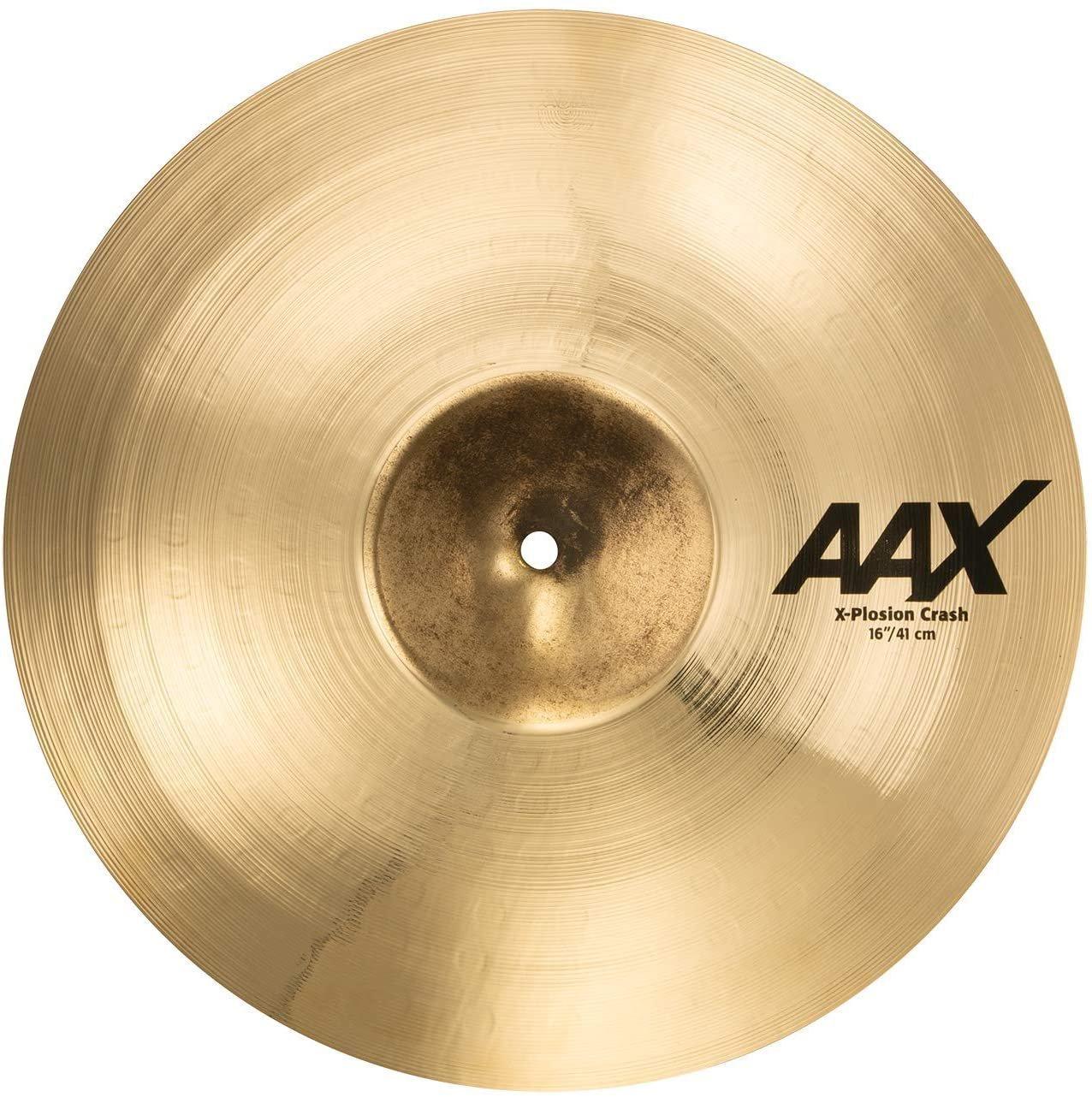 Sabian AAXplosion 16 Crash Cymbal