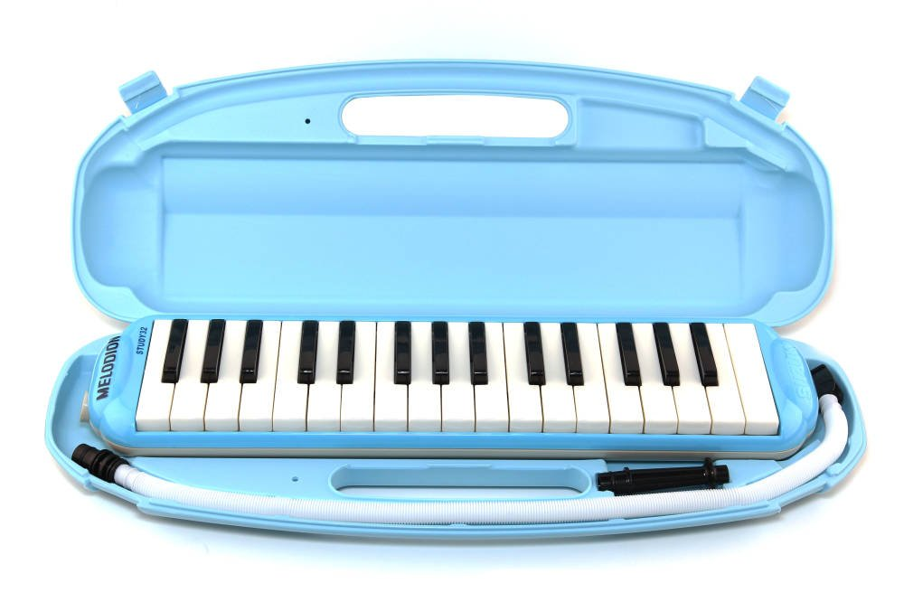 Suzuki Melodian, Alto32 Blue SU-STUDY32