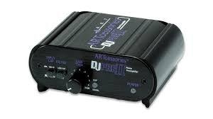 ART DJ Pre II Phono Amplifier DJPRE-2