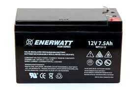 Traynor TVM 12V Rechargeable Battery BAT0002