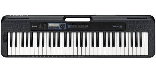 Casio LK-S250 61-Key Lighted Portable Casiotone Keyboard