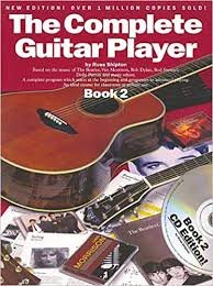 Complete Guitar Player Book 2