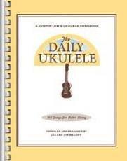 Daily Ukulele -  365 Songs