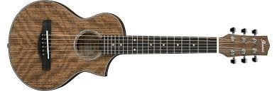 Ibanez EWP14WB Piccolo Acoustic Guitar
