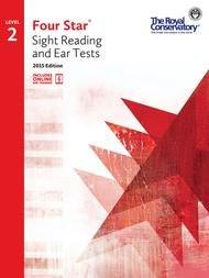 RCM Book 2 - Four Star Sight Reading
