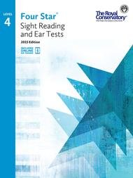 RCM Book 4 - Four Star Sight Reading
