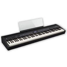 Roland FP-60-BK Digital Piano - Black Finish