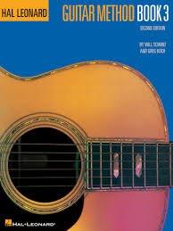Hal Leonard Guitar Method 3