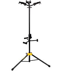 Hercules Triple Guitar Stand GS432B