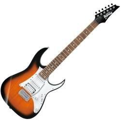 Ibanez GRG140-SB Electric Guitar