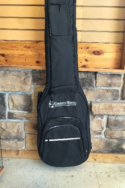 Case - Solutions Padded Bass SGBD-B