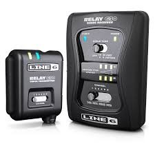 Line 6 Relay G30 Wireless Guitar System L6G30