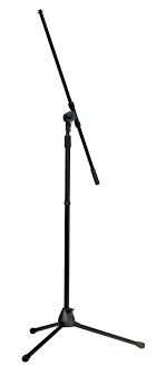 Microphone Stand - Yorkville Eco Tripod MS-206B