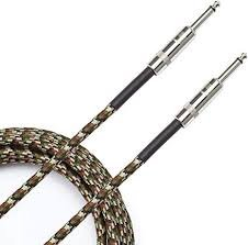 Cable - PW CS Braided 10' CAMO PW-BG-10CF