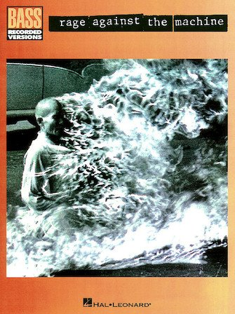 Rage Against the Machine Bass Tab 5T690248