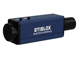 Rapco Bluetooth Interface BTIBLOX