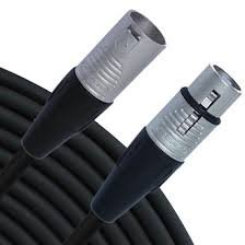 Cable - Rapco 20' Microphone RM1-20-I